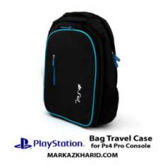 کیف Playstation 4 PRO Hard Case Travel Bag