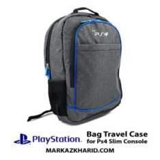 کیف Playstation 4 Slim Hard Case Travel Bag