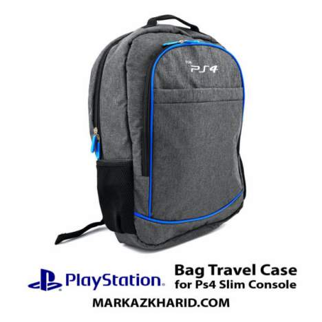 کیف Playstation 4 Slim Hard Case Travel Bag