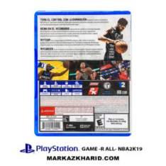بازی پلی استیشن Playstation 4 GAME NBA2K19