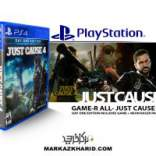 بازی پلی استیشن Playstation 4 GAME R ALL JUST CAUSE 4