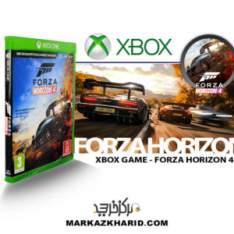بازی ایکس باکس وان Xbox One Game Forza Horizon 4