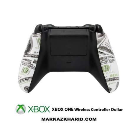 دسته ایکس باکس وان XBOX ONE Joystick Dollar