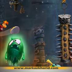 راهنمای گام به گام بازی پلی استیشن ۴ Rayman Legends