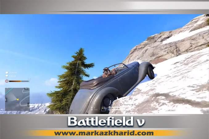 راهنمای گام به گام بازی پلی استیشن ۴ Battlefield V (قسمت اول)