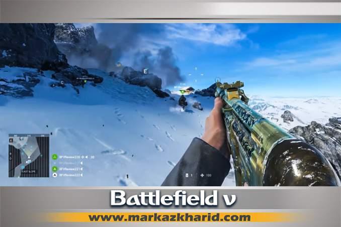راهنمای گام به گام بازی پلی استیشن ۴ Battlefield Vراهنمای گام به گام بازی پلی استیشن ۴ Battlefield V