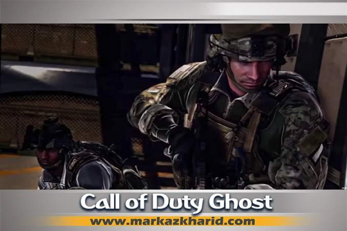 راهنمای گام به گام بازی پلی استیشن ۴ Call of Duty: Ghost