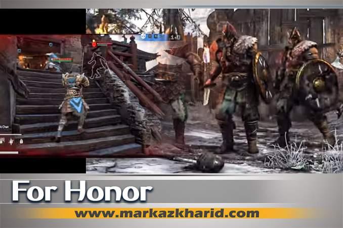 9 ترفند و استراتژی بازی پلی استیشن 4 For Honor برای مبتدیان