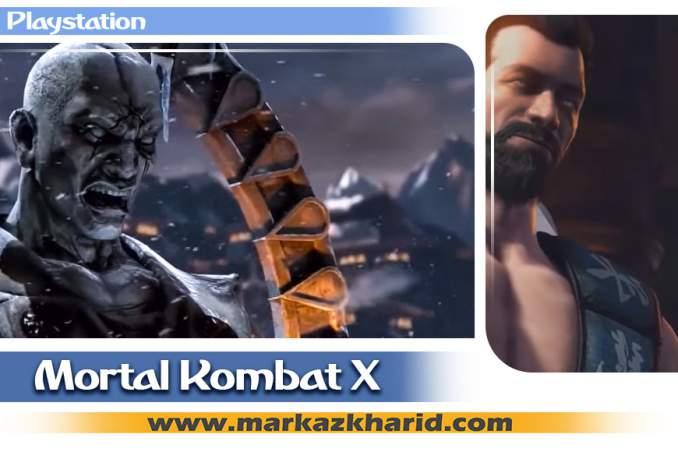 جزئیات انتشار بازی Mortal Kombat Xl PS4 کمپانی MachineGames