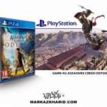 بازی پلی استیشن ۴ PlayStation 4 Game R2 Assassin's Creed Odyssey