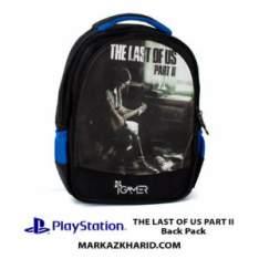 کیف مسافرتی Playstation XBOX And laptop Hardcase Travel Bag IGamer The last of us part II