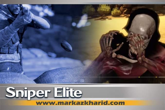 9 عملی که نمی دانستید میتوانید در بازی پلی استیشن 4 Sniper Elite 4 انجام دهید