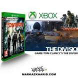 بازی ایکس باکس وان Xbox One Game Tom Clancy's The Division