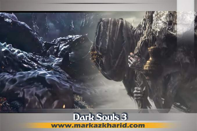جزئیات انتشار بازی dark souls 3 the fire fades edition PS4 کمپانی From Software