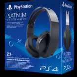 هدست بی سیم PlayStation PLATINUM WIRELESS HEADSET