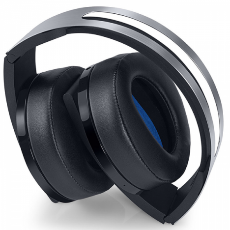 هدست بی سیم PlayStation PLATINUM WIRELESS HEADSET