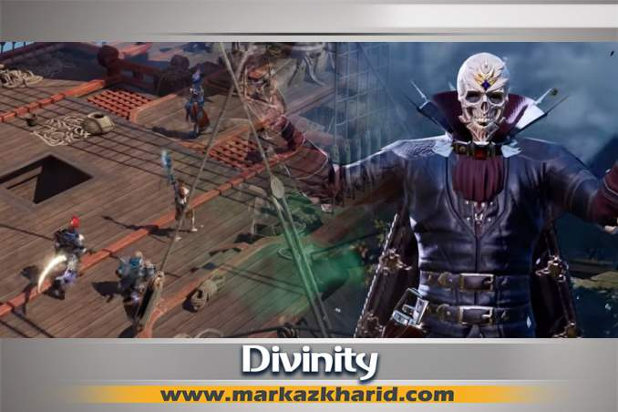 جزئیات انتشار بازی Divinity: Original Sin II Definitive Edition XBox One کمپانی Larian Studios