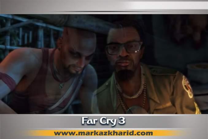 جزئیات انتشار بازی Far Cry 3 XBox One کمپانی Ubisoft Montreal