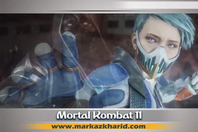 پیش بینی حضور شخصیت Reptile در بازی Mortal Kombat 11 PS4