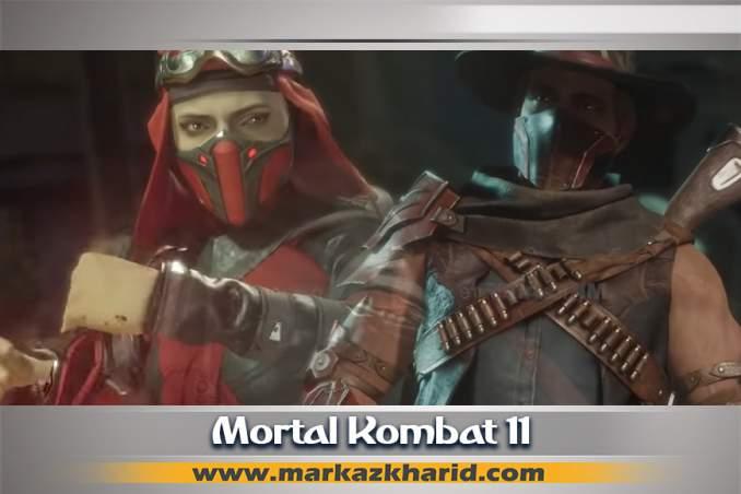 بازی پلی استیشن ۴ Mortal Kombat 11 به چه مقدار نیاز دارد