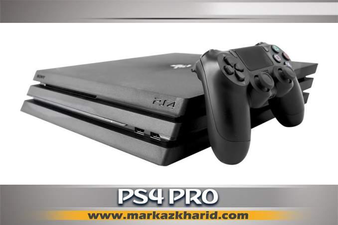 رفع مشکل نویز PS4 Pro سونی در نسخه های جدید