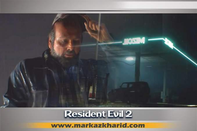 صدر نشینی مجدد بازی Resident Evil 2 Remake PS4 در جدول فروش هفتگی انگلستان