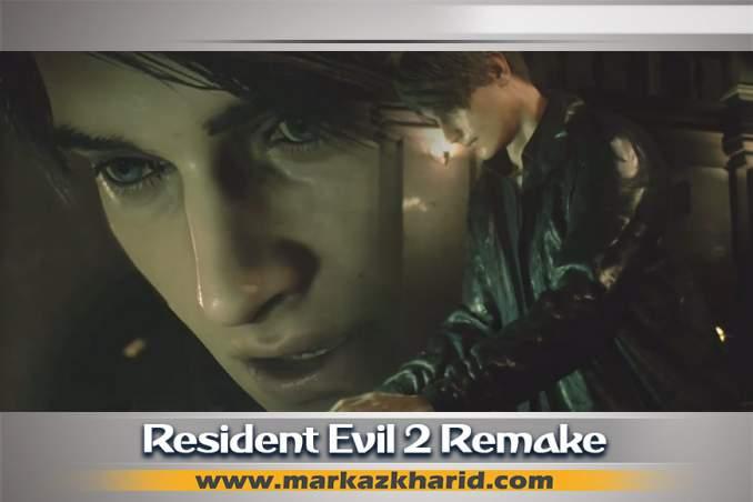 معرفی تریلر جدید با محوریت لباس های نسخه دیلاکس بازی Resident Evil 2 Remake PS4 کمپانی Capcom