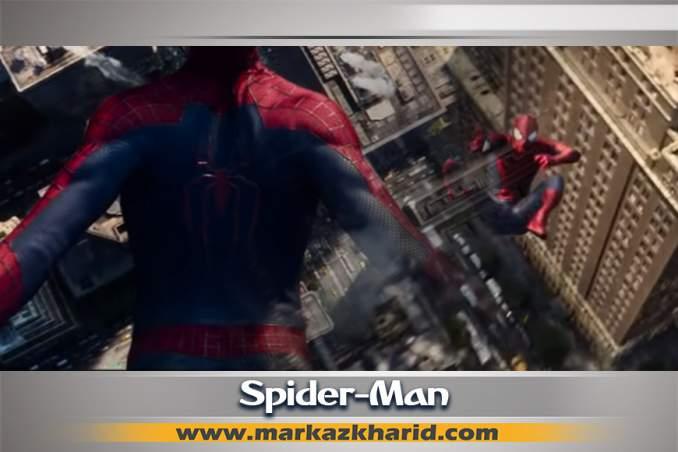 اضافه شدن لباس فیلم Spider-Man اثر سم ریمی به بازی PS4 مرد عنکبوتی