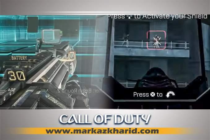 کمپانی Activision در E3 Coliseum نمایشگاه E3 2019 نسخه جدید بازی Call of Duty PS4 نمایش می دهد