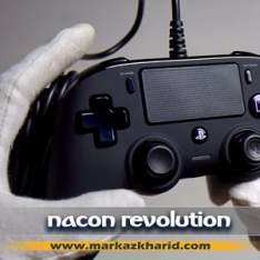 معرفی کردن کنترلرهای حرفهای Razer Raiju و Nacon Revolution سونی برای PS4