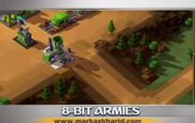 جزئیات انتشار بازی 8Bit Armies PS4 کمپانی Petroglyph Games