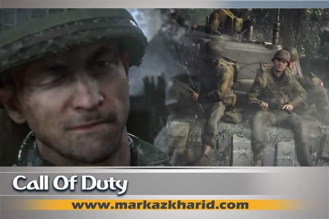 ایده های رده شده کارگردان معروف مجموعه بازی Call of Duty PS4 در Activision