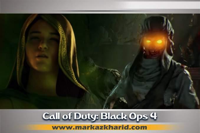 دریافت XP دو برابر در رویداد جدید بازی Call of Duty: Black Ops 4 PS4