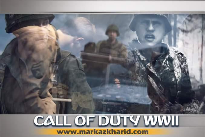 جزئیات و بررسی آپدیت جدید بازی Call of Duty WWII PS4 با تغییرات دیویژن های آن