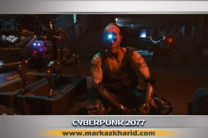 جزئیات و بررسی مکانیسم هک در بازی Cyberpunk 2077 PS4 از دید CD Projekt