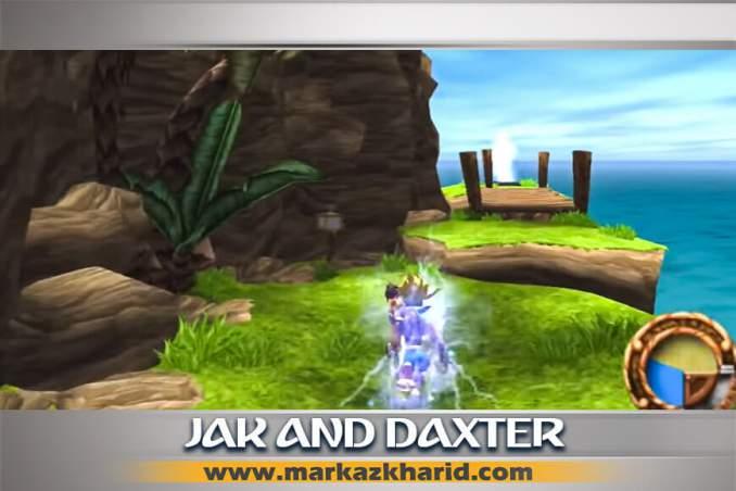 جزئیات و بررسی عرضه کالکتور بازی Jak and Daxter The Precursor Legacy PS4