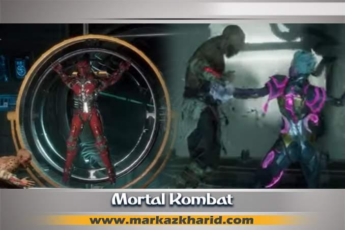 صحبت های سازنده بازی Mortal Kombat PS4 از علاقه خود به ساخت بازی مبارزه ای با کاراکترهای مارول