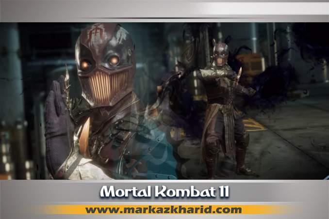 تأخیر پخش زنده بازی Mortal Kombat 11 PS4 به دلیل دمای زیر صفر