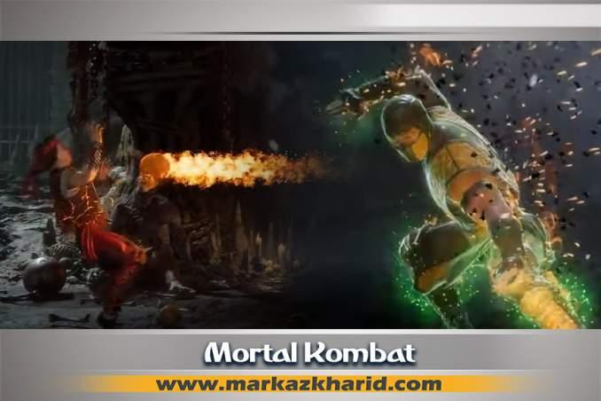نظریه سازنده بازی Mortal Kombat PS4 در مورد کار طاقتفرسا