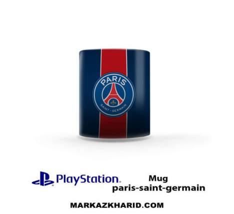 ماگ پلی استیشن PlayStation 4 Game Paris Saint Germain Mug