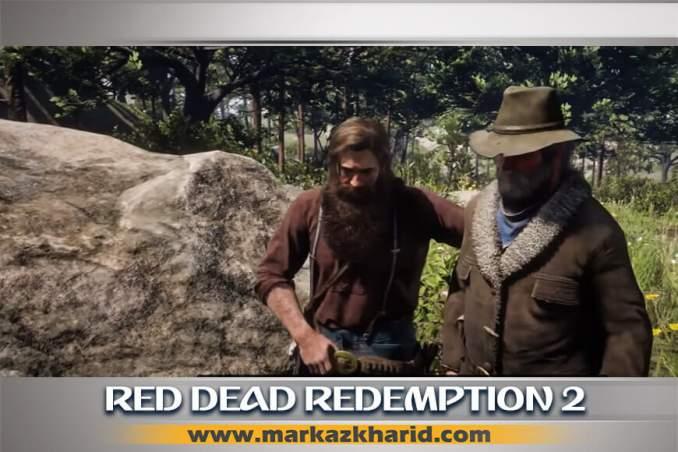 جزئیات و بررسی شهر های بازی Red Dead Redemption 2 PS4