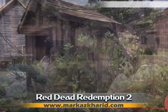 معرفی شدن بازی Red Dead Redemption 2 PS4 با آپدیت جدید