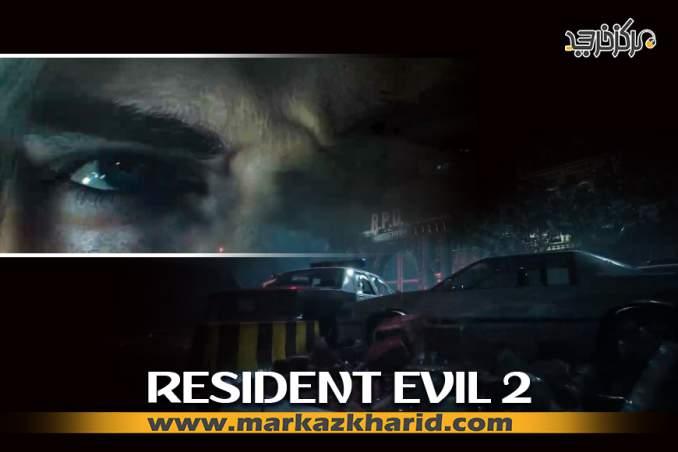 حذف مستر ایکس از بازی در ماد جدید بازی Resident Evil 2 Remake PS4