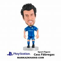 عروسک PlayStation Sports Figure Hoji Toys Fabregrs