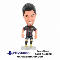 عروسک PlayStation Sports Figure Hoji Toys Luis Suárez