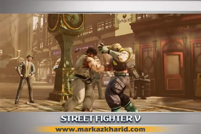 جزئیات و بررسی کاراکتر Resident Evil اسکین های بازی Street Fighter V PS4
