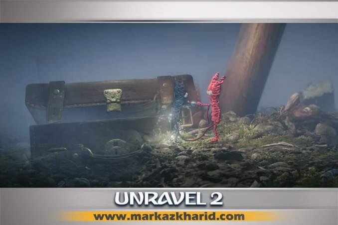 جزئیات و بررسی رده بندی سنی بازی Unravel 2 PS4 از سوی سازمان ESRB