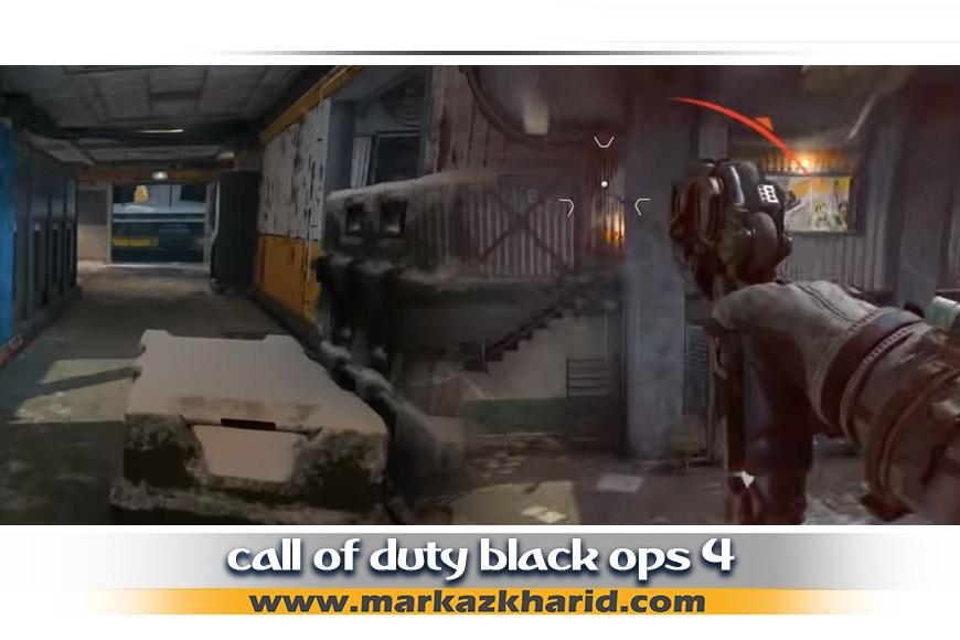 انتشار تریلر جدیدی از نسخه Pro Edition بازی Call of Duty Black Ops 4 PS4