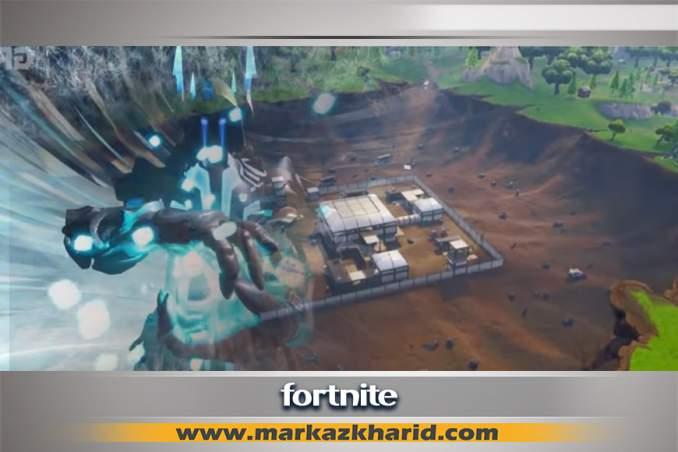 تماشا کردن به صورت زنده بیش از ۱۰ میلیون نفر کنسرت مارشملو در بازی Fortnite PS4