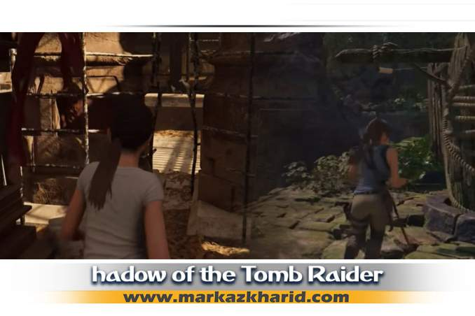 نشان دادن محیط های باشکوه و حالت Photo Mode درتریلر بازی Shadow of the Tomb Raider PS4